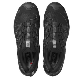 Salomon M's XA Pro 3D GTX Shoes black/black/magnet